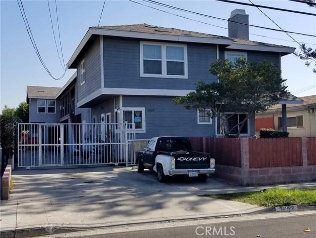 14908 Halldale Avenue, Gardena, CA 90247