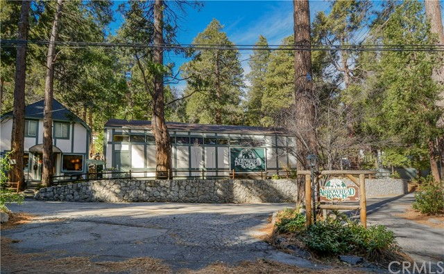 480 Cottage Grove Road, Lake Arrowhead, CA 92352