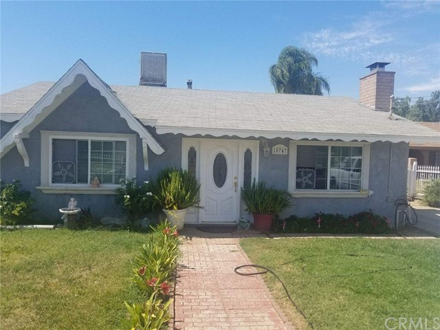 10747 Wells Avenue, Riverside, CA 92505