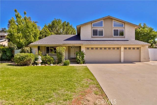 9353 Rancho Street, Rancho Cucamonga, CA 91737