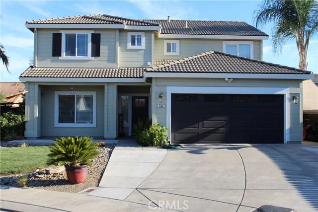 554 Martha Court, Atwater, CA 95301