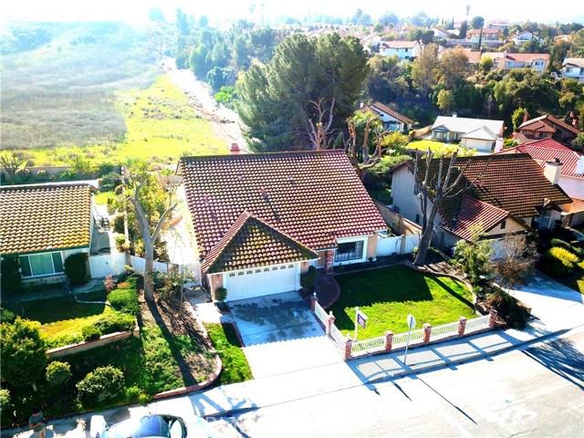 17812 Calle Los Arboles, Rowland Heights, CA 91748