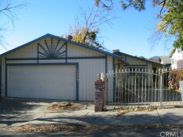 3589 Mountain View Street, Clearlake, CA 95422
