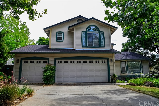 2649 Lakewest Drive, Chico, CA 95928