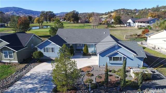 18960 Spyglass Road, Hidden Valley Lake, CA 95467