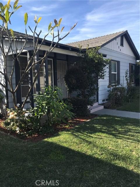 9726 Beverly Street, Bellflower, CA 90706