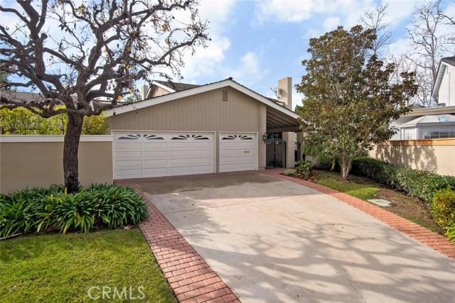 5 Rue Deauville | Big Canyon Deane (BCDN) | Newport Beach CA