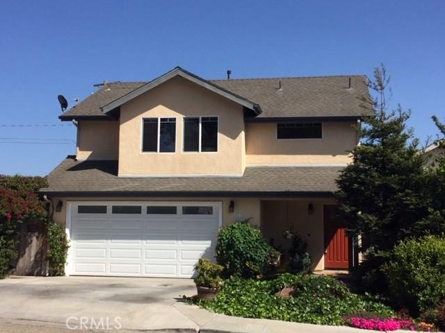 1274 Belridge Street, Oceano, CA 93445