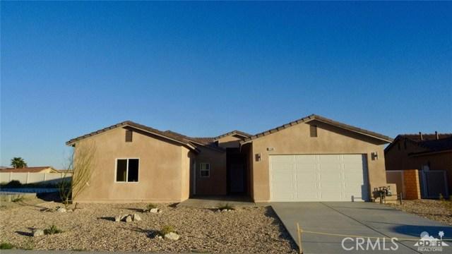 11546 Bald Eagle Lane, Desert Hot Springs, CA 92240