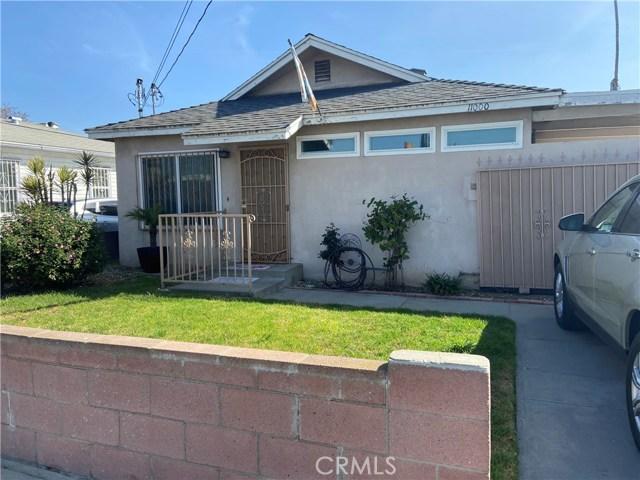 11000 Acacia Avenue, Inglewood, CA 90304