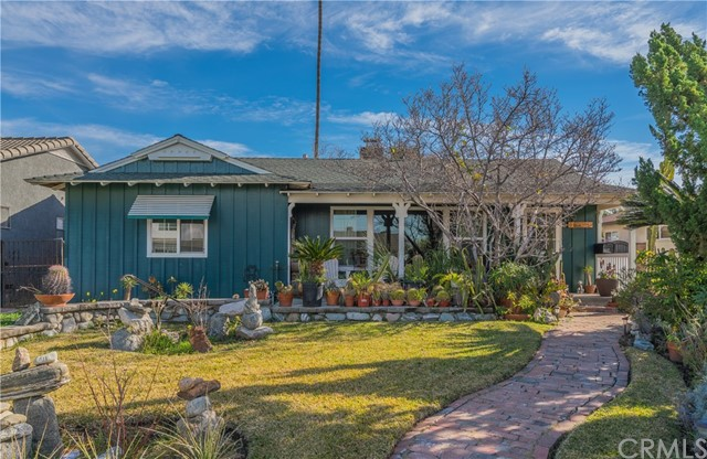 1318 Delay Avenue, Glendora, CA 91740