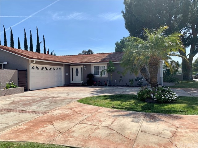 1526 Blue Haven Dr, Rowland Heights, CA, 91748