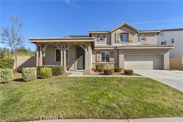 11670 Navel Avenue, Moreno Valley, CA 92557