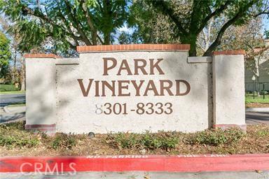 8321     Vineyard Avenue   5, Rancho Cucamonga CA 91730