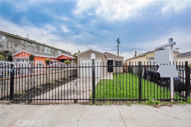 2110 E Nord Street, Compton, CA 90222