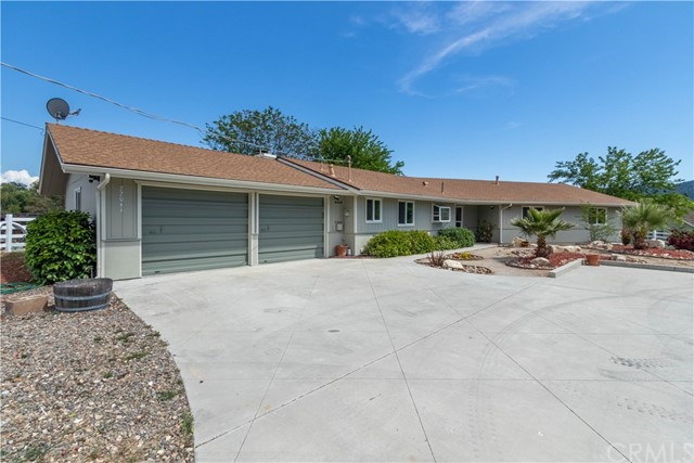 22041 H Street, Santa Margarita, CA 93453