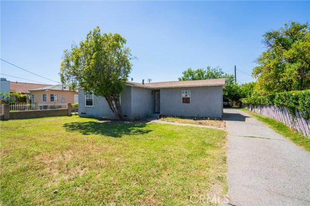 3557 Vineland Avenue, Baldwin Park, CA 91706