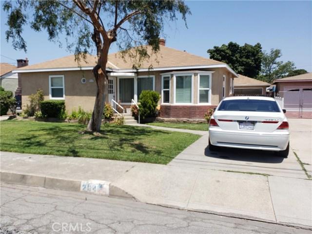204 S Pearl Avenue, Compton, CA 90221