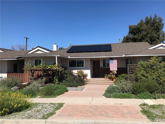 18001 Bigelow, Tustin, CA 92780