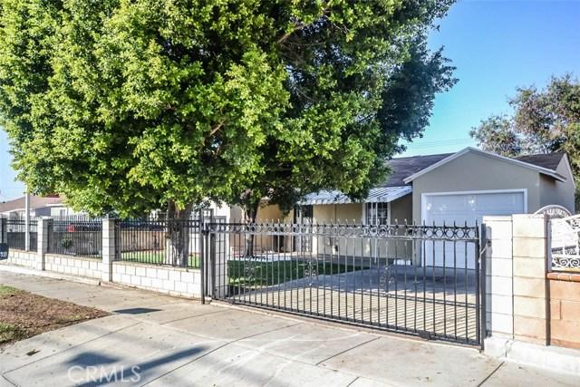 16933 Inyo Street, La Puente, CA 91744
