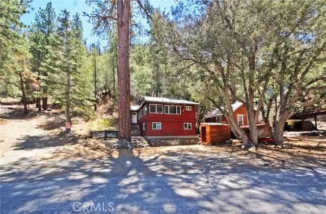2037 Mojave Scenic Drive, Wrightwood, CA 92397