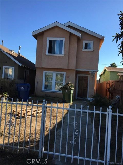 11214 Towne Avenue, Los Angeles, CA 90061