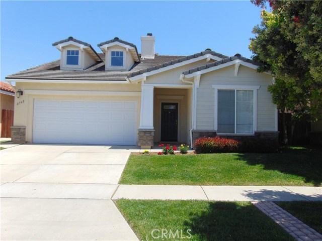 2548 Ellen Lane, Santa Maria, CA 93455