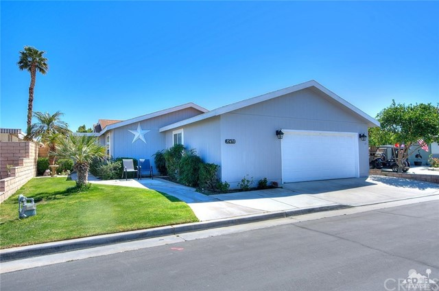 35470 Sand Rock Road, Thousand Palms, CA 92276