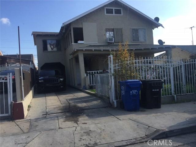 828 N Herbert Avenue, East Los Angeles, CA 90063