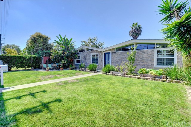 1965  Orange Avenue, Costa Mesa, California