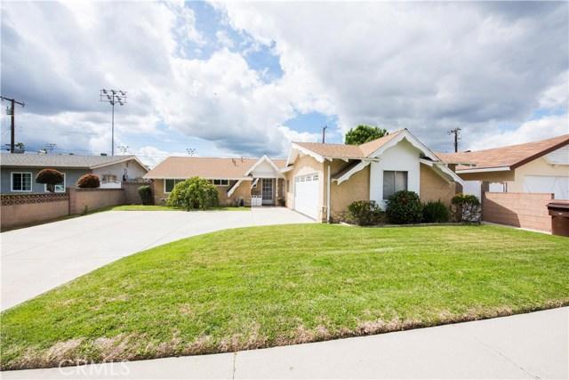 14446 Barrydale Street, La Puente, CA 91746