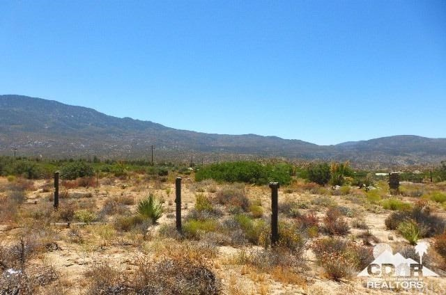 Palm Canyon Drive, Mountain Center, CA 92561