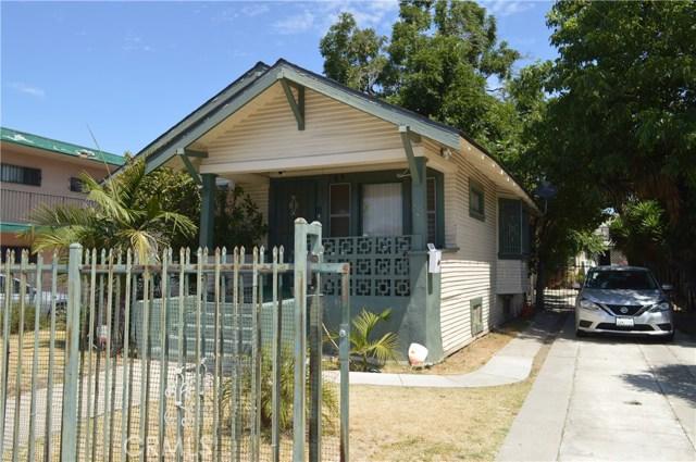 789 E 41st Place, Los Angeles, CA 90011