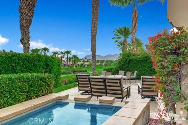 528 Mesa Grande Drive, Palm Desert, CA 92211