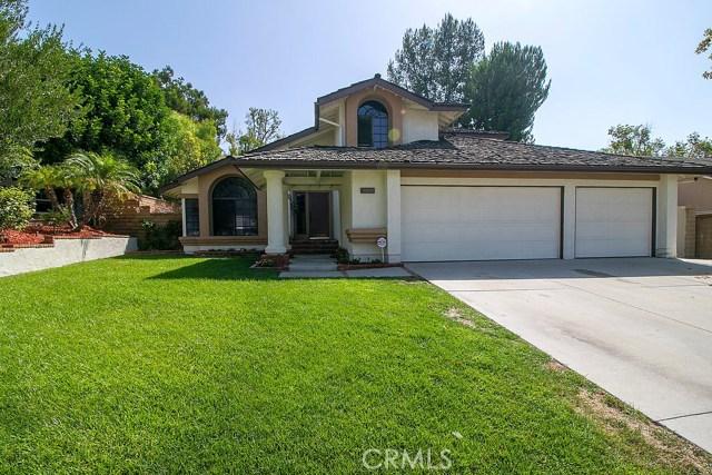 3650 E Green Garden Lane, Orange, CA 92867