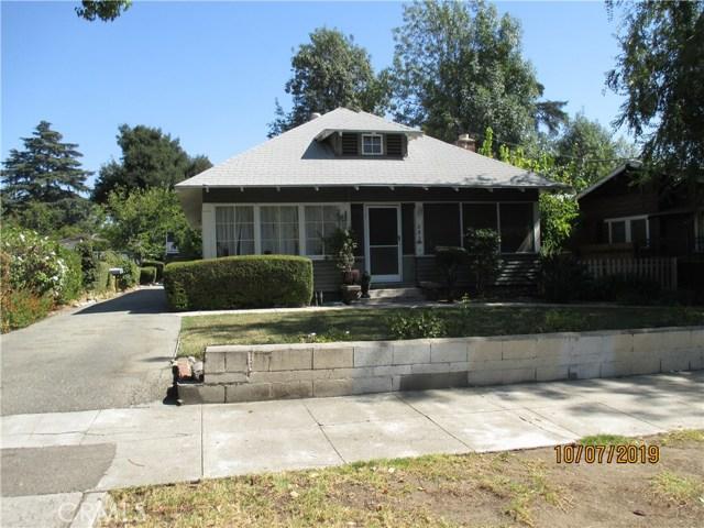 582 N Oakland Avenue, Pasadena, CA 91101