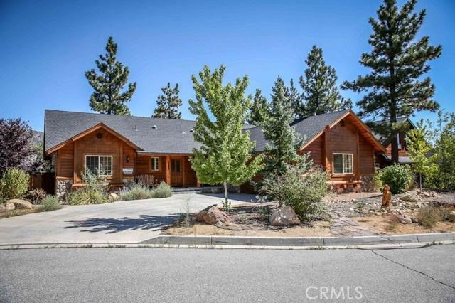 42690 Edgehill, Big Bear, CA 92315