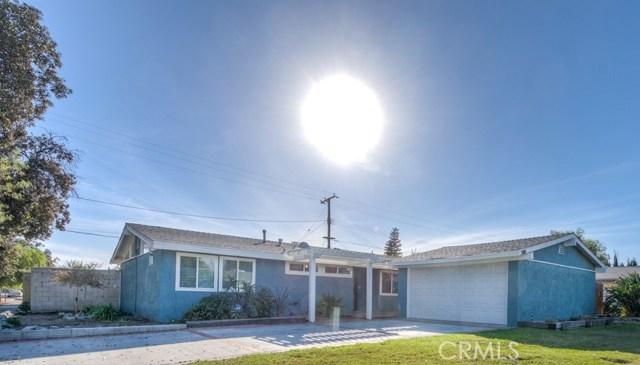 500 W Gage Avenue, Fullerton, CA 92832