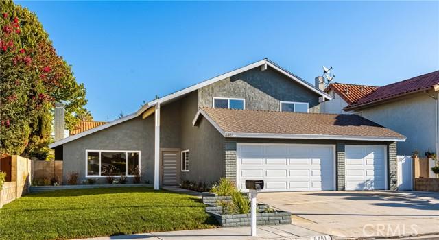 Details for 8461 Sunkist Circle, Huntington Beach, CA 92646