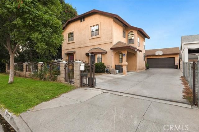 9357 Guess Street, Rosemead, CA 91770