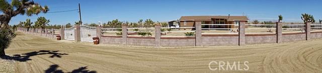 320 La Mesa Road, Pinon Hills, CA 92372