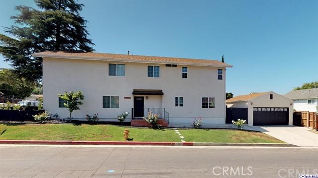 10863 Mather Ave, Sunland, CA 91040