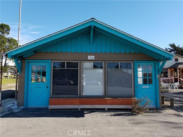 1316 2nd Street, Los Osos, CA 93402