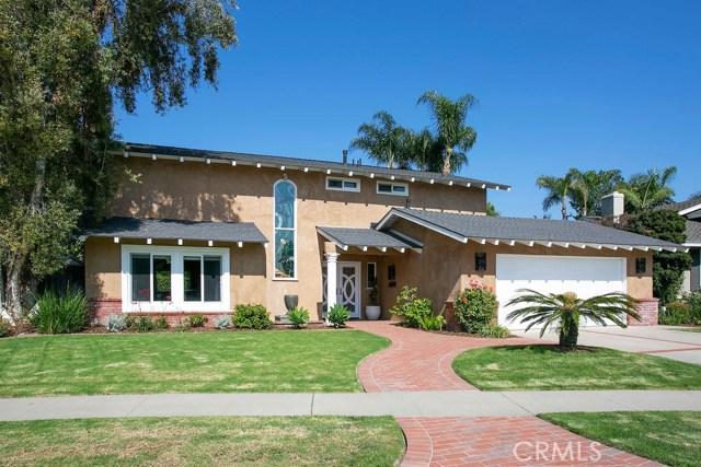 14372 Acacia Drive, Tustin, CA 92780