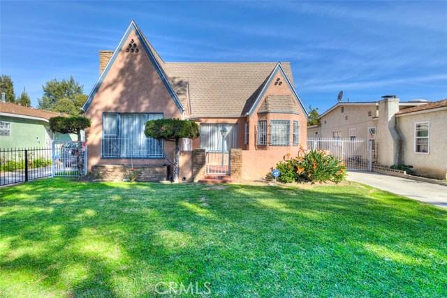 Photo of 3611 Cedar Avenue, Lynwood, CA 90262