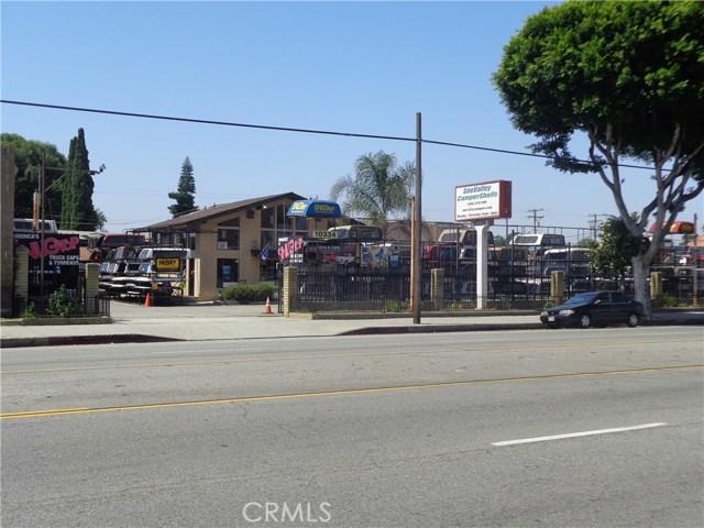 10334 Garvey Avenue, El Monte, CA 91733