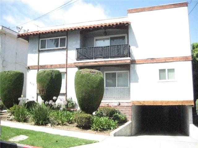 887 Victor Avenue 6, Inglewood, CA 90302