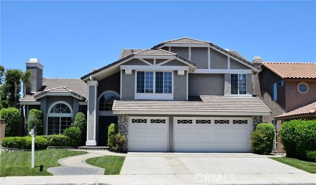 16317 E Peak Court, Riverside, CA 92503