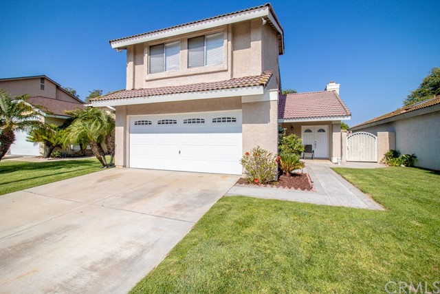 2767 Eagle Creek Place, Ontario, CA 91761