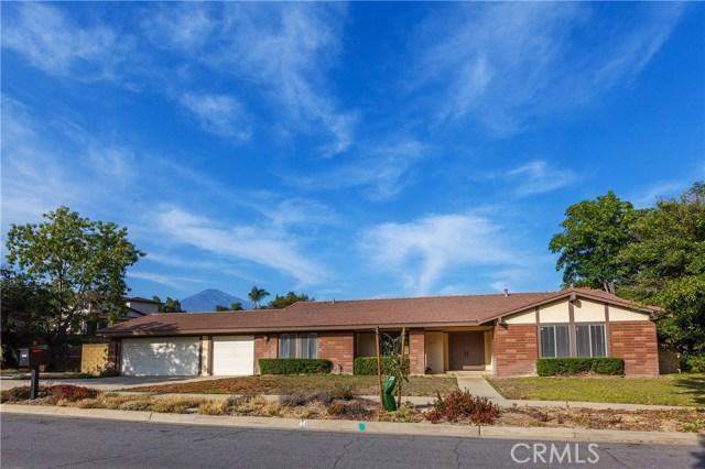 3412 Elmira Avenue, Claremont, CA 91711